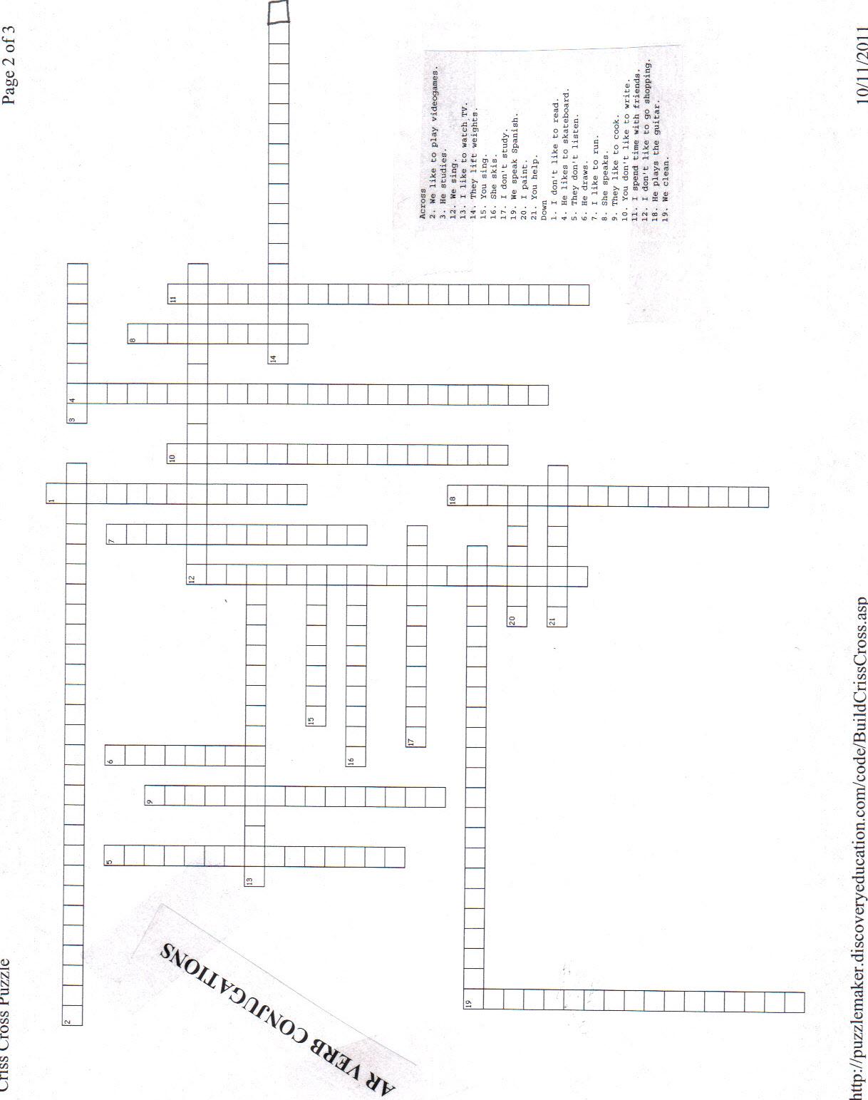 worksheet Ar Verbs Worksheet spanish worksheet conjugate ar verbs templates and worksheets worksheets